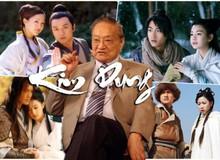 """Có một thế hệ đã lớn lên trong """"thời đại Kim Dung"""""""