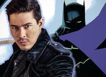 Thanh niên chém gió trong Deadpool 2 sẽ trở thành Batman gốc Á đầu tiên của DC?