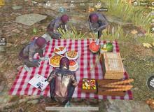 """Nhờ vẻ đẹp lãng mạn, Zharki trở thành địa điểm picnic """"hot"""" nhất PUBG Mobile"""