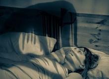 Đừng tưởng ngủ là sướng, đây là 5 điều đáng sợ bạn không muốn gặp phải trong lúc ngủ đâu