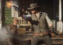 Red Dead Redemption 2 thu về 16,5 nghìn tỷ trong 3 ngày phát hành, bom tấn Hollywood cũng phải quỳ rạp dưới chân