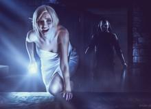 Until Dawn - Game kinh dị hay nhất để chơi co-op cùng bạn bè trong đêm Halloween