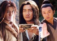 10 nhân vật anh hùng được yêu thích nhất trong phim võ hiệp Kim Dung