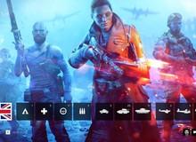 """Sẽ không có chuyện """"Pay to Win"""" trong Battlefield V"""