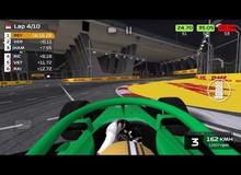 Trải nghiệm F1 Mobile Racing: Game đua xe miễn phí cực phê, tuy còn 'phi vật lý'
