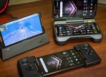 Đánh giá Asus ROG Phone: Điện thoại gaming ư? Không, phải là máy chơi game có tính năng gọi điện mới đúng