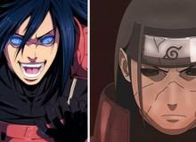 5 shinobi mạnh mẽ có thể thoát khỏi sự kiếm soát của Edo-Tensei trong series Naruto
