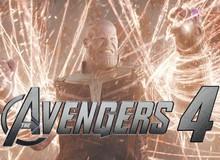 Không phải Găng tay vô cực, đây mới là vũ khí mới của Thanos để nghênh chiến với các siêu anh hùng trong Avengers 4