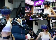 Sắp 2019 rồi, RTX 2080/2080Ti sẽ đưa game thực tế ảo lên đỉnh thế giới?