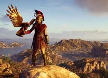 Bạn sẽ phải tốn hàng trăm giờ chơi nếu muốn khám phá hết nội dung của Assassin's Creed Odyssey