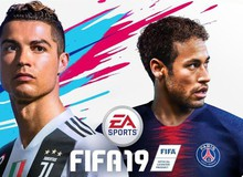 Cristiano Ronaldo sẽ phải chia tay EA Sports vì cáo buộc tấn công tình dục?