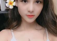Cùng chiêm ngưỡng loạt ảnh của những gương mặt hot girl sáng giá nhất đang dẫn đầu cuộc thi Miss Võ Lâm Truyền Kỳ Mobile