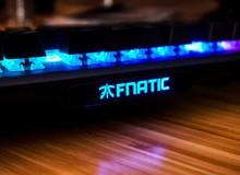 Fnatic miniStreak - Bàn phím cơ gaming ngon bất ngờ, lại còn rẻ