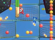 Đánh giá Mega Man 11: Xứng danh huyền thoại
