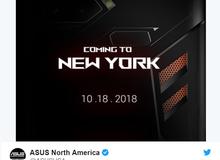 Smartphone gaming đỉnh cấp ASUS ROG Phone dự kiến sẽ ra mắt chính thức vào ngày 18/10 tới