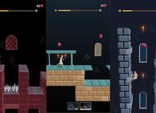 """Prince of Persia: Escape – game hoài cổ mang phong cách """"Hoàng Tử Ba Tư"""" cực thú vị"""