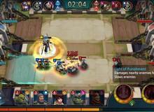 Triple Hearts - game chiến thuật đối kháng ấn tượng sắp mở cửa toàn cầu, game thủ Việt cũng chơi ngon