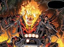 Xếp hạng sức mạnh của các Symbiote - loài cộng sinh đáng sợ bậc nhất vũ trụ Marvel (Phần Cuối)