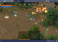 Hướng dẫn tải và chơi Võ Lâm Truyền Kỳ 1 Mobile trên hệ máy PC