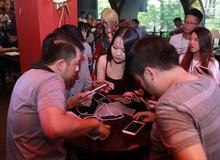 Toàn cảnh buổi offline Lineage 2 Revolution tại Hà Nội: Đông nghẹt đầy sôi động