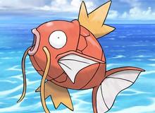 Thế nào là 1 Pokemon tệ hại bậc nhất mà chẳng ai muốn dùng?