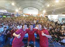 Toàn cảnh Sony Show 2018 tại Hà Nội: Sống bật chất trẻ cùng Sony