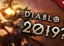 Sau bao năm chờ đợi, cuối cùng chân tướng của Diablo 4 sắp lộ diện