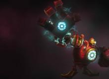 Hỏi đáp cùng Riot: Blitzcrank sẽ được làm lại, một kỹ năng của Zoe sắp bị thay đổi