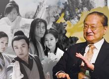 """Xạ điêu tam bộ khúc: """"Vũ trụ kiếm hiệp"""" độc nhất của Minh chủ võ lâm Kim Dung"""