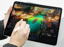 Đã có điểm hiệu năng của chip A12X Bionic trên iPad Pro mới, xứng đáng là chip di động mạnh nhất thế giới hiện nay
