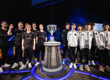 Fnatic vs Invictus Gaming: Trận chung kết lịch sử và những thông tin thú vị cần biết về cả hai đội tuyển
