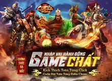 Chiến Thần Vô Song: Game nhập vai hành động