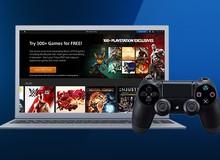 Bùng nổ dịch vụ stream game, các hệ máy truyền thống như PC hay Console chuẩn bị đón nhận 1 đối thủ mới