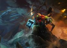 Video lịch sử Warcarft III (phần 2): Thrall - Chân mệnh anh hùng đã cứu vận mệnh của tộc Orc