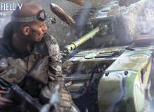 Battlefield V chính thức mở cửa: Lời tuyên chiến đanh thép gửi đến Call of Duty