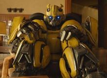 6 lý do bạn nên ra rạp để xem phim riêng của chú robot ong vàng Bumblebee