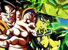 """Dragon Ball Super: Không chỉ Goku, Gohan cũng từng bị Broly cho """"ăn hành"""" ngập mặt"""