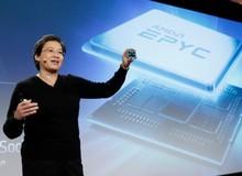AMD hé lộ CPU kiến trúc Zen 2, hiệu năng tăng gấp 2, Intel tiếp tục lo ngay ngáy