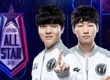 Xuất sắc giành chức vô địch mùa 8, Rookie cùng Ning được Riot Games mời tham dự All-Star 2018