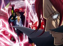 5 hải tặc mạnh mẽ có thể sử dụng cả 3 loại Haki trong One Piece: Trong đó có cả Ông chú Tứ Hoàng đấy