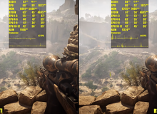 [Battlefield V] So sánh hiệu năng giữa GTX 1080 Ti và RTX 2080 Ti
