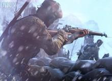 Đánh giá sớm Battlefield V: Thế chiến hai chưa bao giờ chân thực và hấp dẫn đến vậy