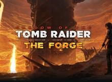 Shadow Of The Tomb Raider tung bản cập nhật mới, có thể chơi co-op cùng bạn bè