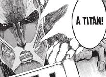 Bạn có biết: Chỉ vì vẽ quá xấu, Attack on Titan suýt chút nữa đã không được xuất bản