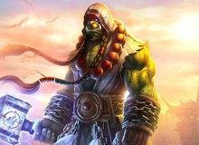 Video lịch sử Warcraft III (phần 3): Sự trở lại của Burning Legion