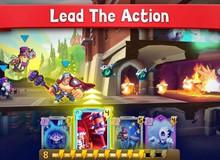 Game chiến thuật thủ thành Fort Stars chính thức ra mắt toàn cầu