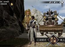 Giang Hồ Cầu Sinh Mobile đã có phiên bản PC trên Steam từ 13/11