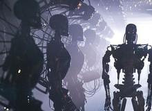 Không cần con người, robot đã có thể tự lắp ráp chính chúng tại một nhà máy ở Thượng Hải