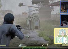 """Mời cả Ninja stream để quảng bá game, Fallout 76 vẫn """"xịt"""""""