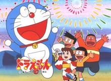 Sốc: Một tập phim Doraemon đặc biệt dài hơn 36 tiếng sẽ được ra mắt vào đêm giao thừa tại Nhật Bản